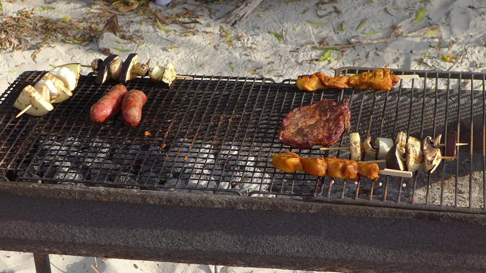 Bonaire-BBQ-Klein-Grill