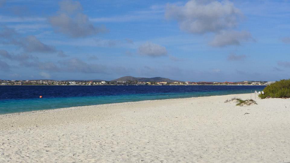 Bonaire-BBQ-Klein-Strand