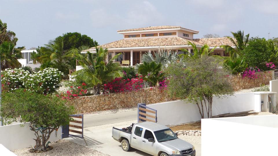 Bonaire-Grill-und-Perseiden-Nachbarschaft