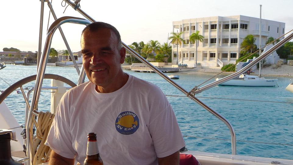 Bonaire-Montag-Ulli-schnacken
