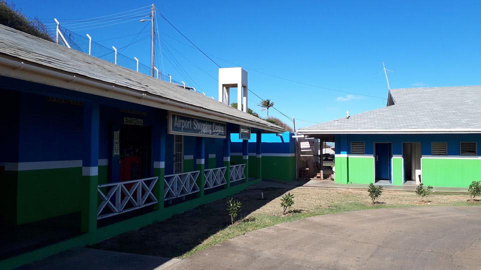 St-Vincent-Airport-Union-Island