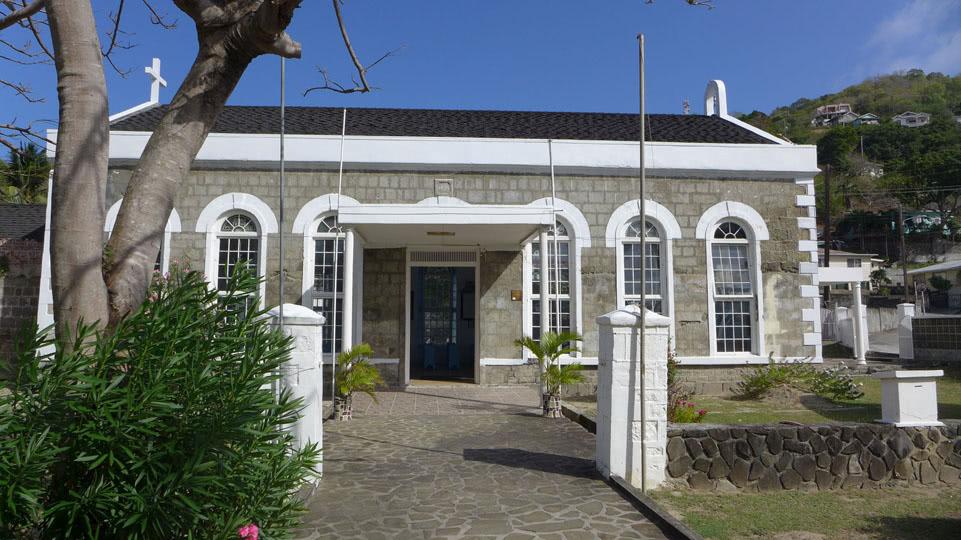 St-Vincent-Kirche-aussen
