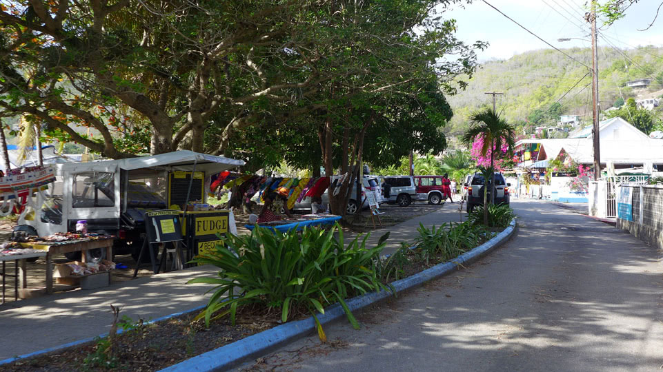 St-Vincent-Markt-in-Port-Elizabeth