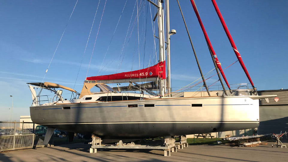 allures-459-kauf-aluminium-yacht-integralschwert