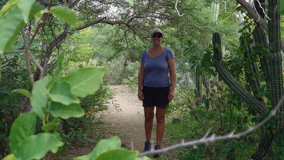bonaire-hiking-DP-unterwegs-nelly