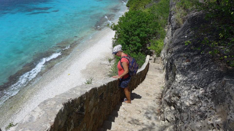 bonaire-nord-1000-steps