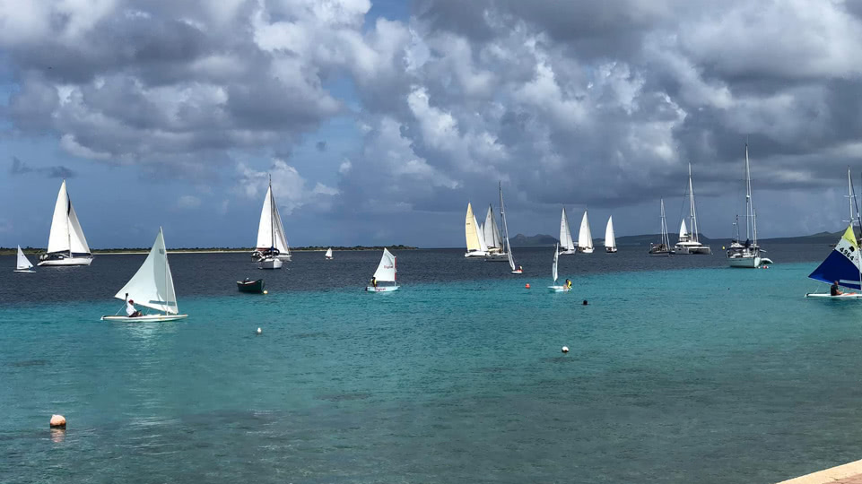 bonaire-regatta-samstag-start-cruiser