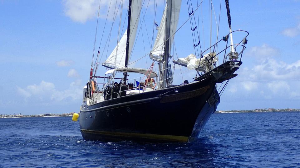 bonaire-regatta-sonntag-tanagra-im-ziel