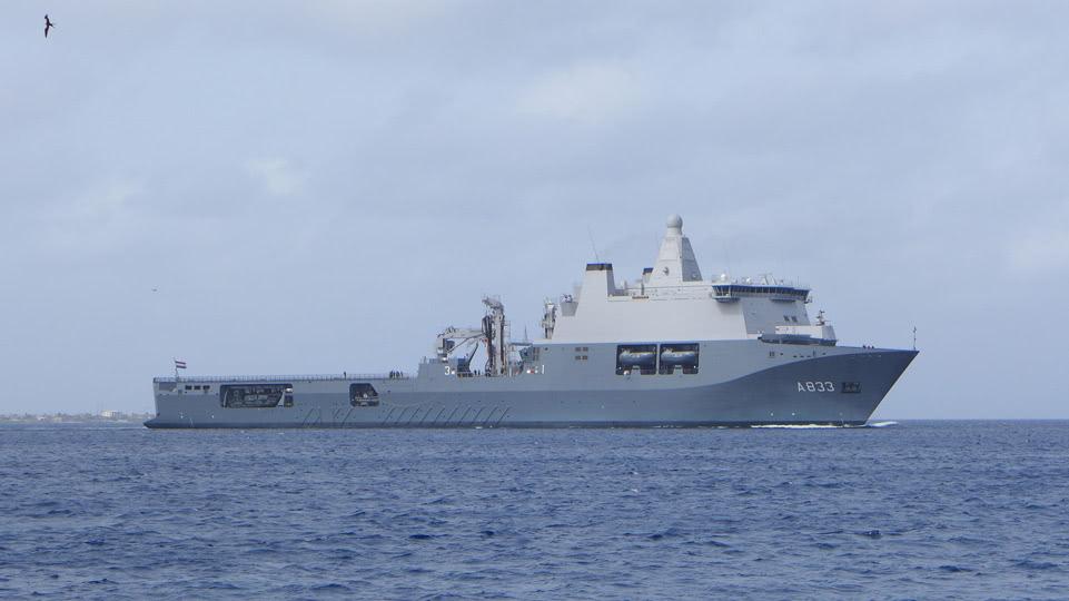 bonaire-rund-um-meerla-karel-doorman-NL-marine