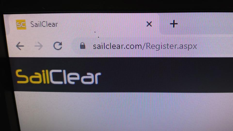 curacao-einklarieren-sailclear-registrieren