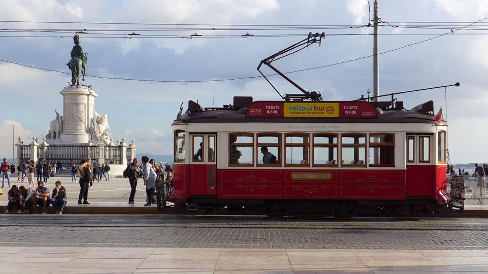 lissabon-tram